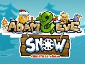 Adam a Eva: Snow